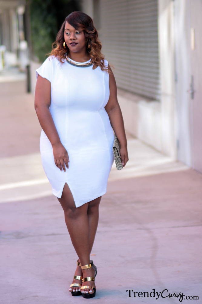 Monif C. Plus Size Favorites