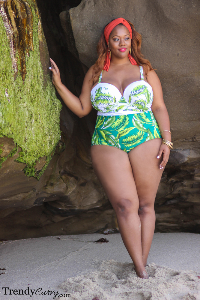 e8a0a5ee574a5 So you would have to be living under a rock to not know that blogger  GabiFresh has once again teamed up with mega swimwear retailer