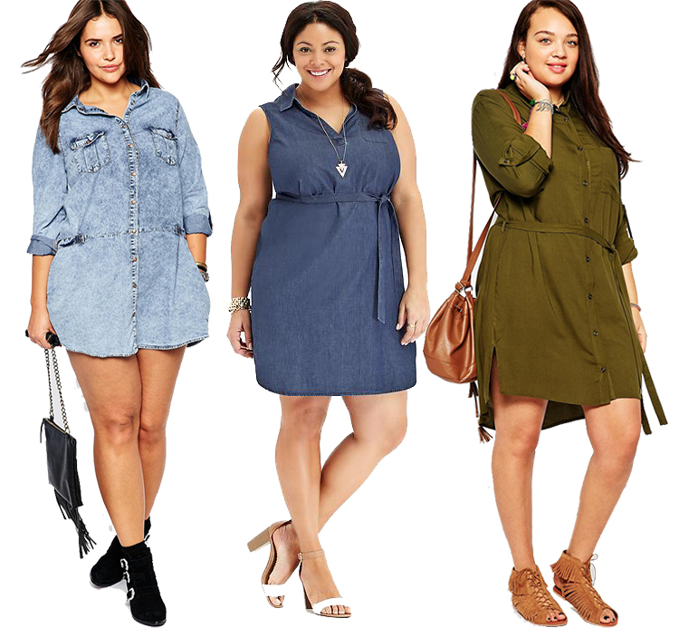 Plus Size Guide to Spring Fashion - Trendy CurvyTrendy Curvy