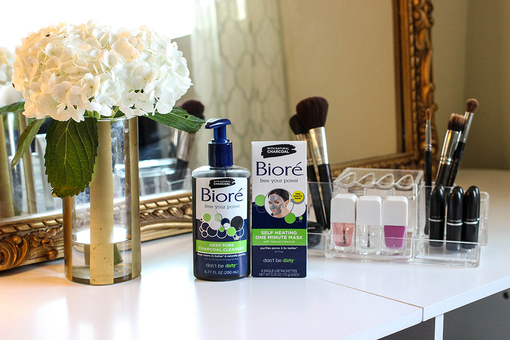 Blog Post Ready with Bioré® - Trendy Curvy
