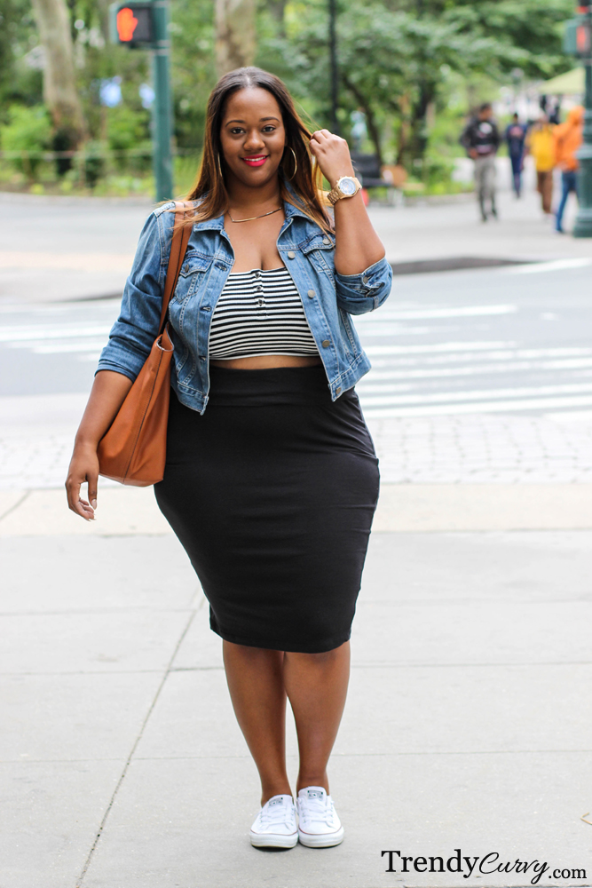 Best Styles For Curvy