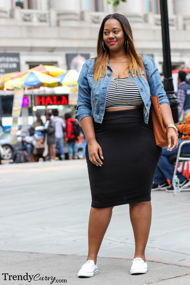 Plus Size Fall Fashion Blog