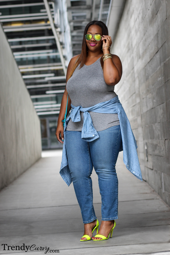 Old Navy Denim 1