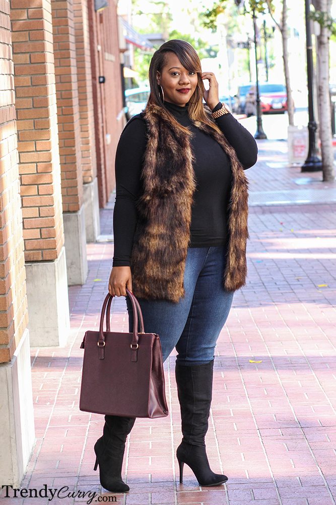 Trendy Plus Size Jackets