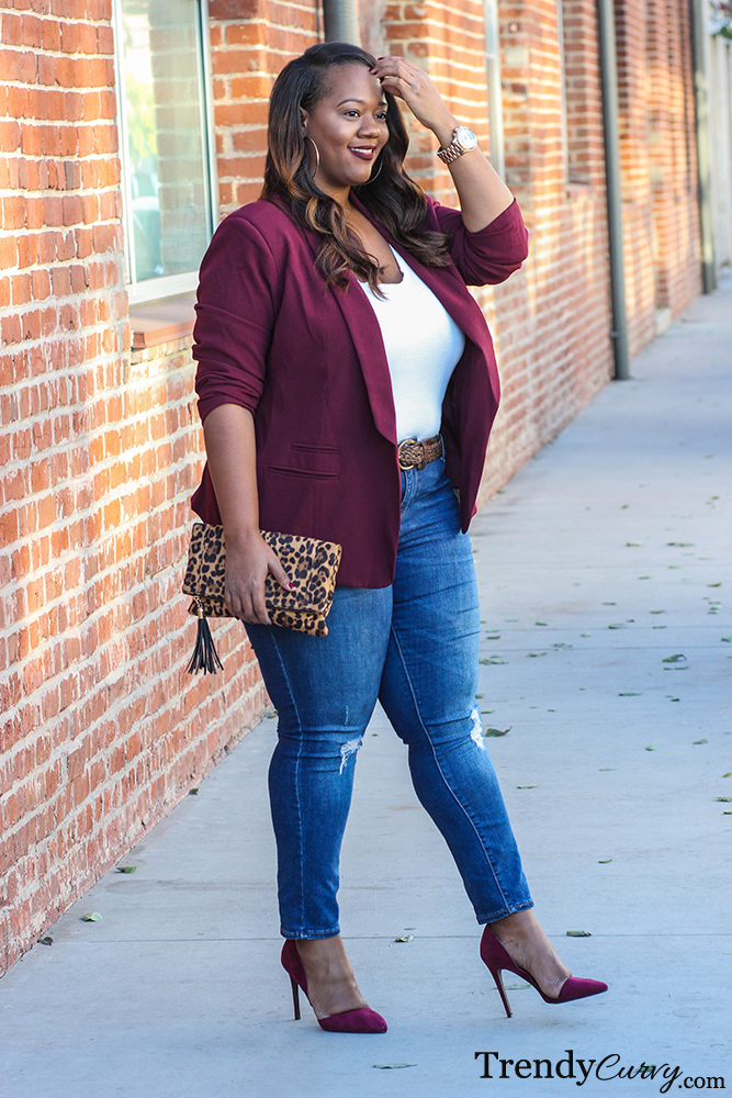 Trendy Curvy Page 18 Of 40 Plus Size Fashion Blogtrendy Curvy