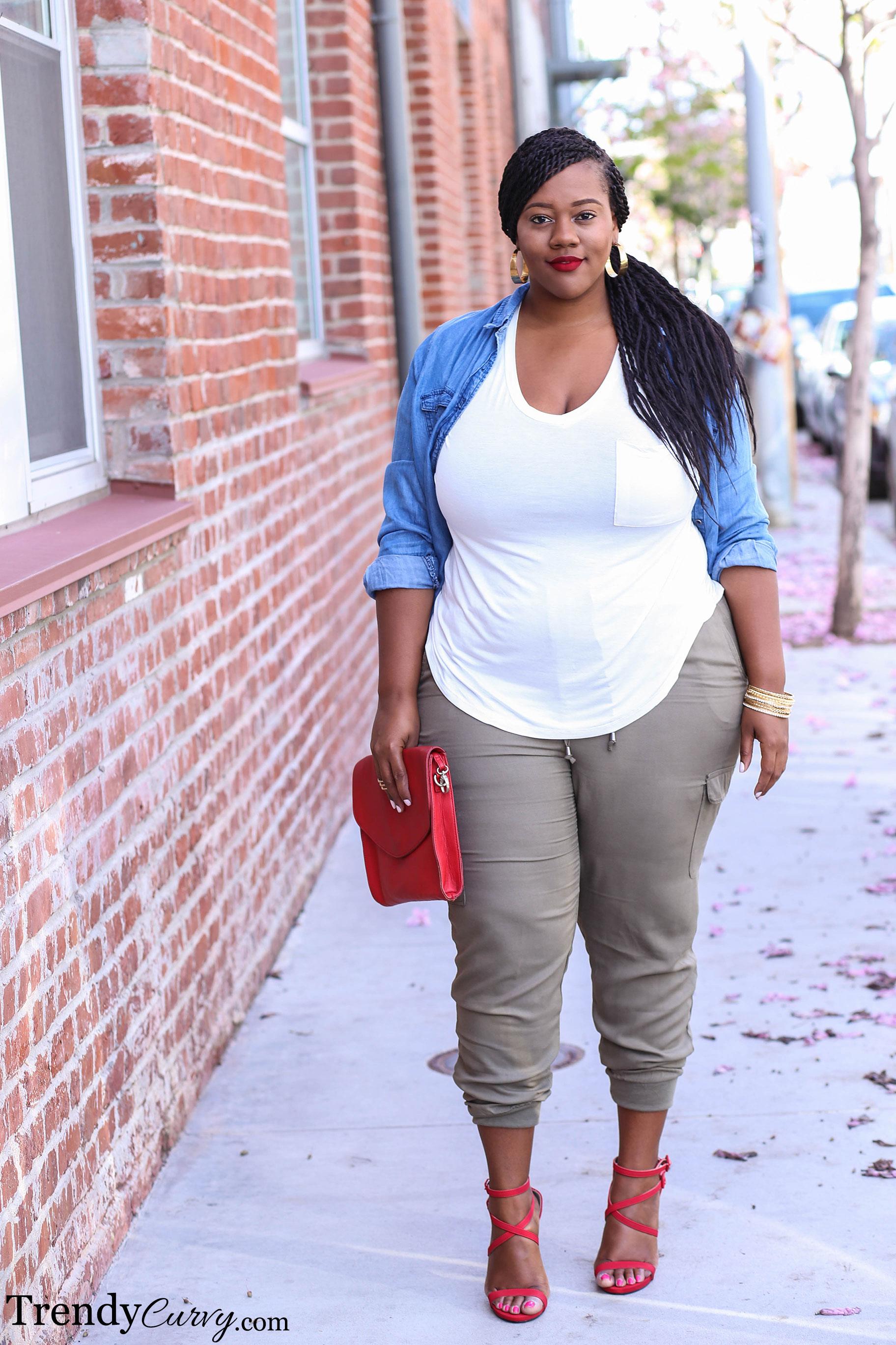 Trendy Fashion Blog: Trendy CurvyTrendy Curvy