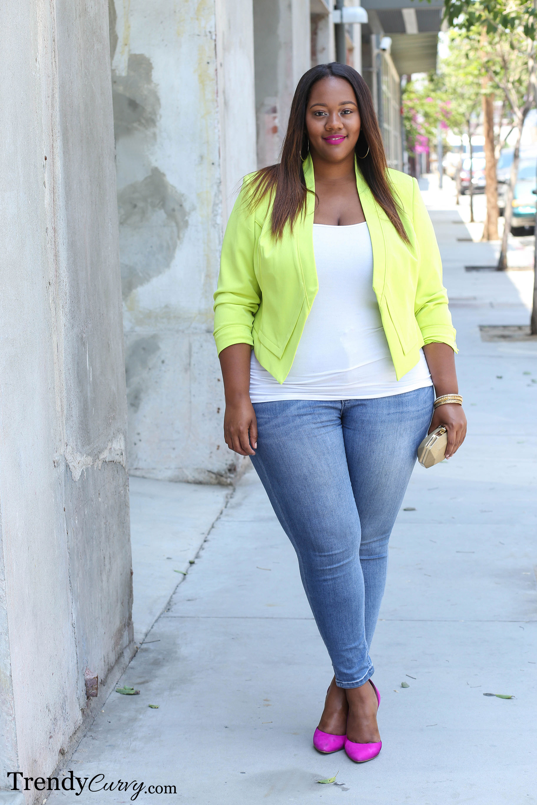 Trendy Curvy - Page 68 of 117 - Plus Size Fashion BlogTrendy Curvy