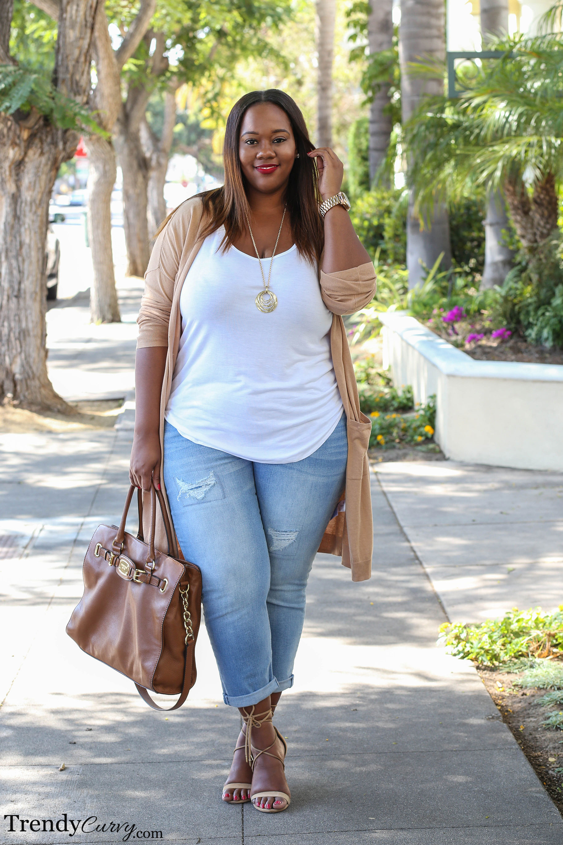 trendy curvy - page 23 of 52 - plus size fashion blogtrendy curvy