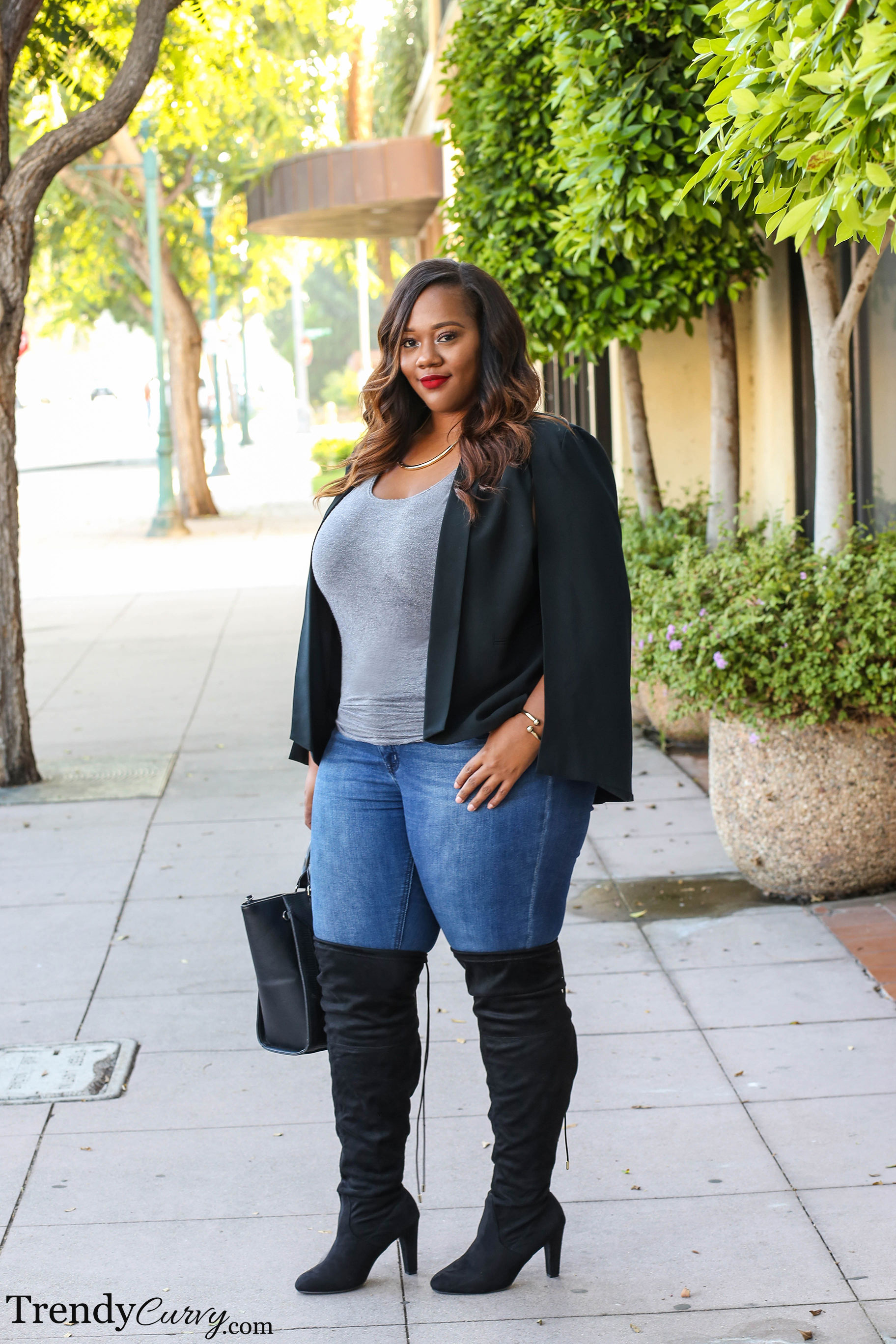 trendy curvy - page 14 of 46 - plus size fashion blogtrendy curvy