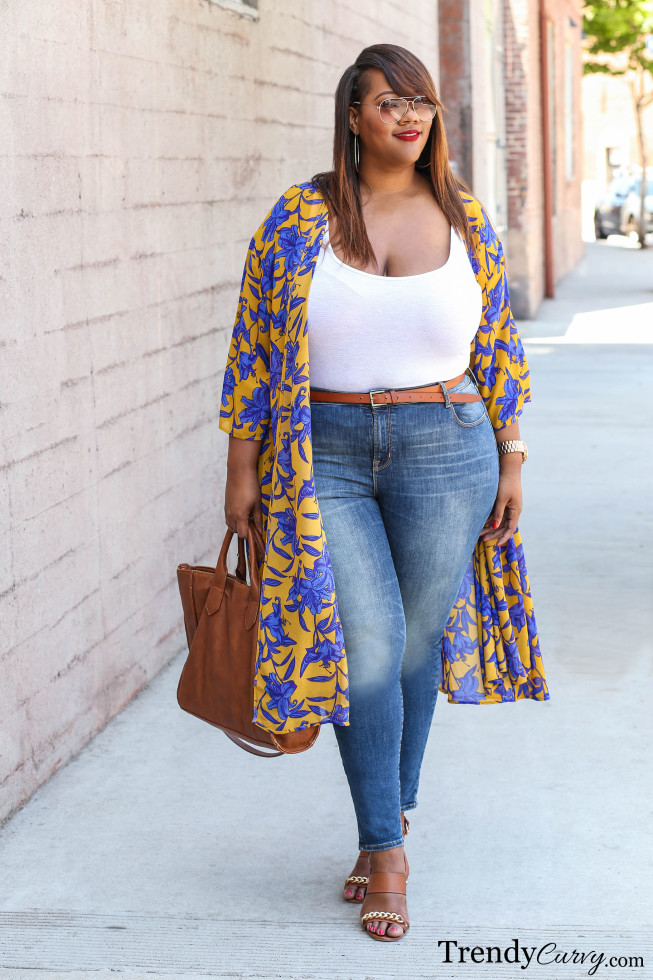 Thick Girl Fashion Tips
