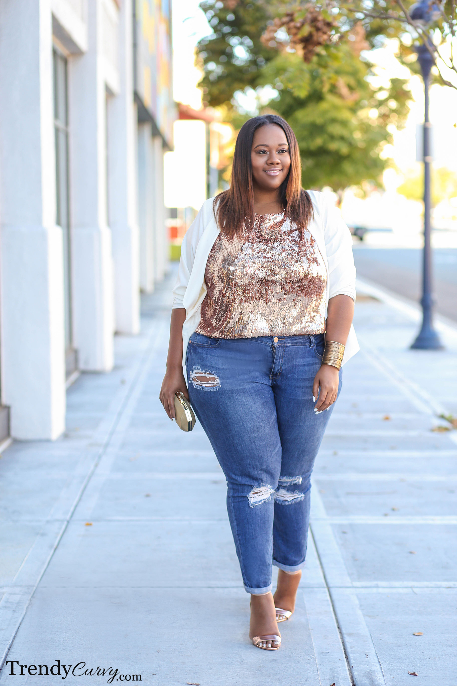 Plus Size Nye Outfit Ideas Trendy Curvy