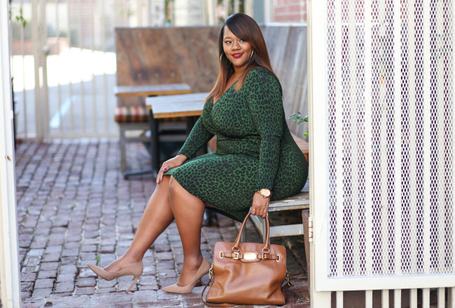 Trendy Curvy - Plus Size Fashion BlogTrendy Curvy