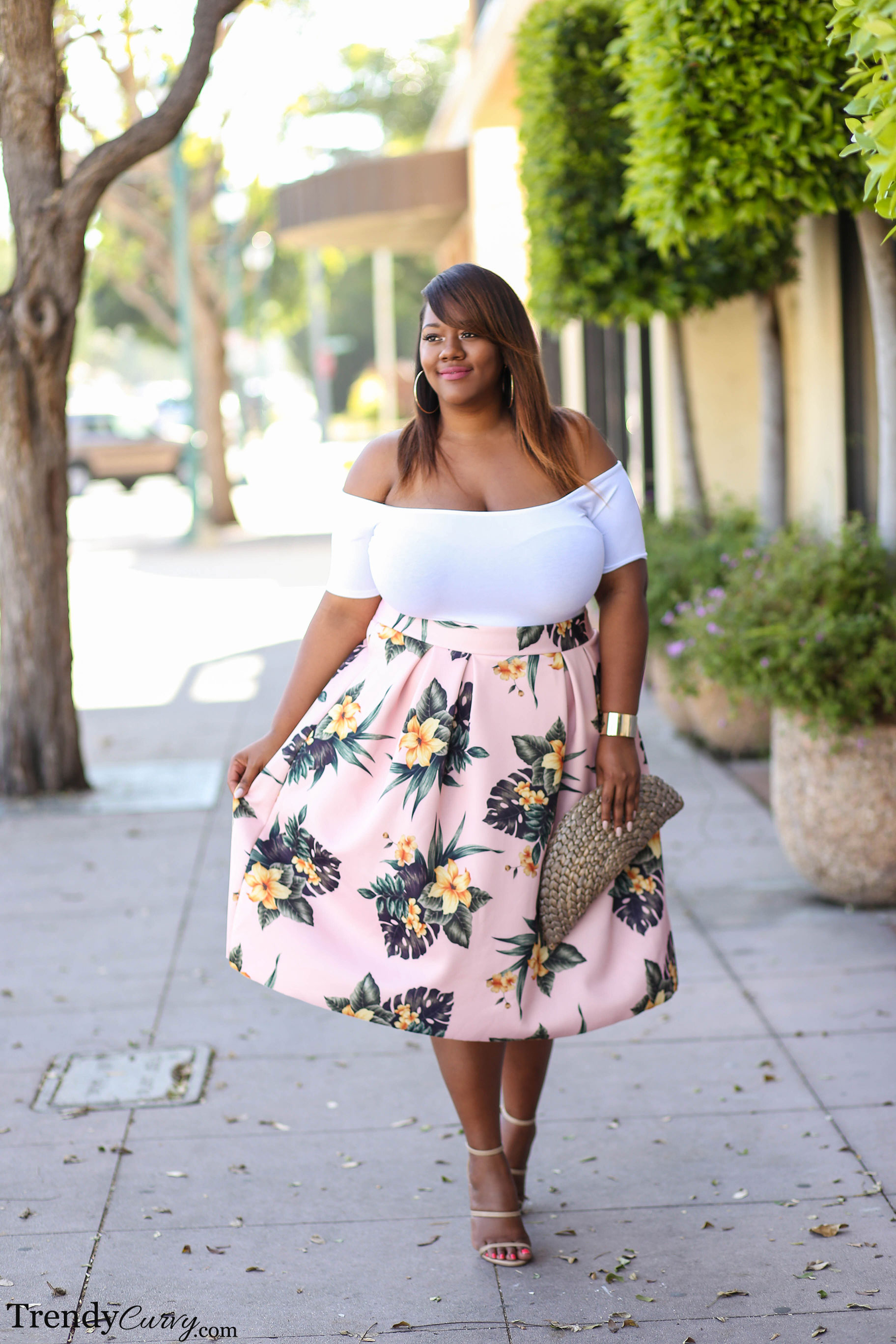 trendy curvy - page 14 of 52 - plus size fashion blogtrendy curvy