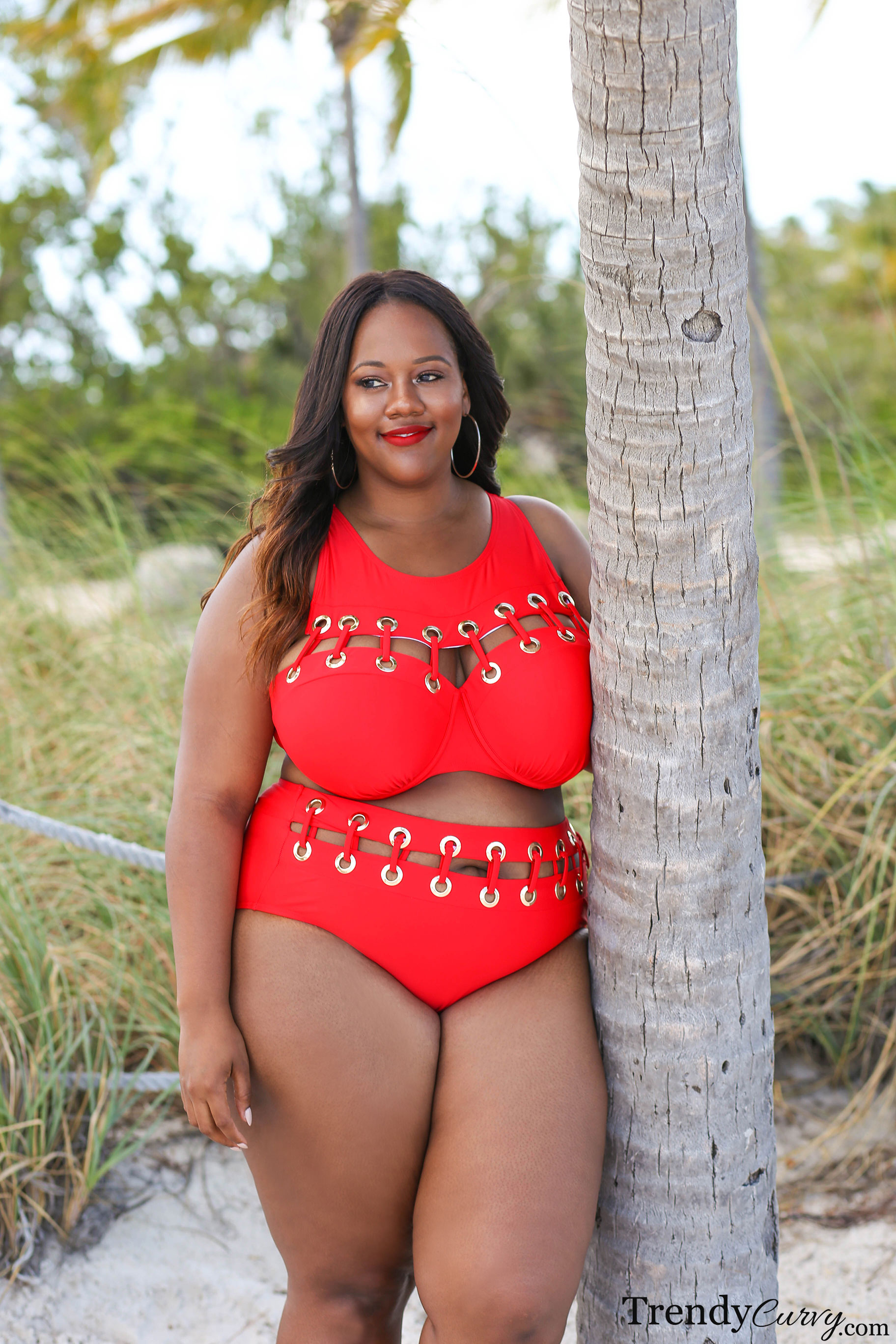 "febd8b2d8b4 Click ""continue reading"" to get details on this suit and to see the rest of  the plus size swimsuits!"