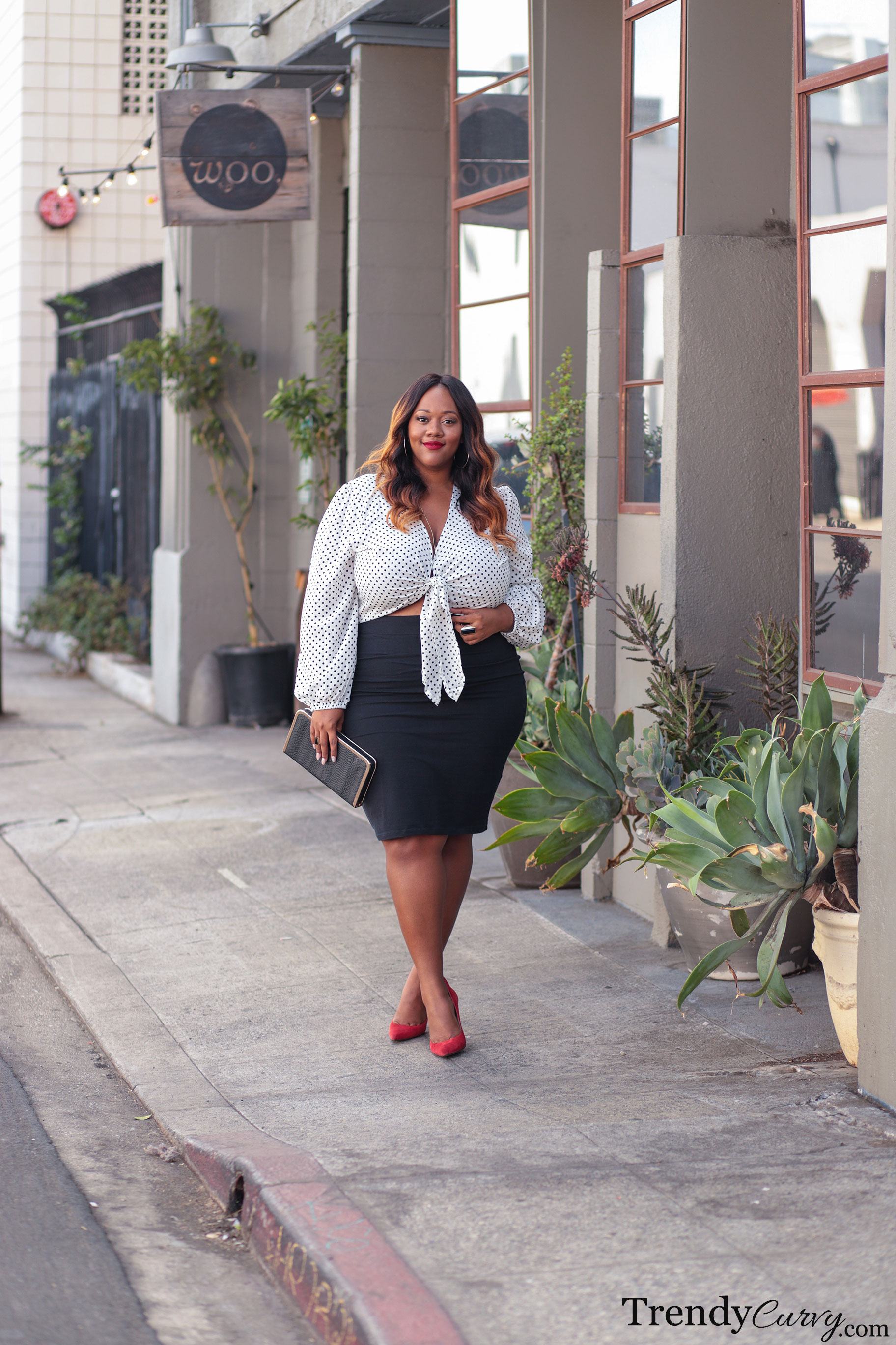 bf32768e693 Trendy Curvy - Page 14 of 110 - Plus Size Fashion BlogTrendy Curvy