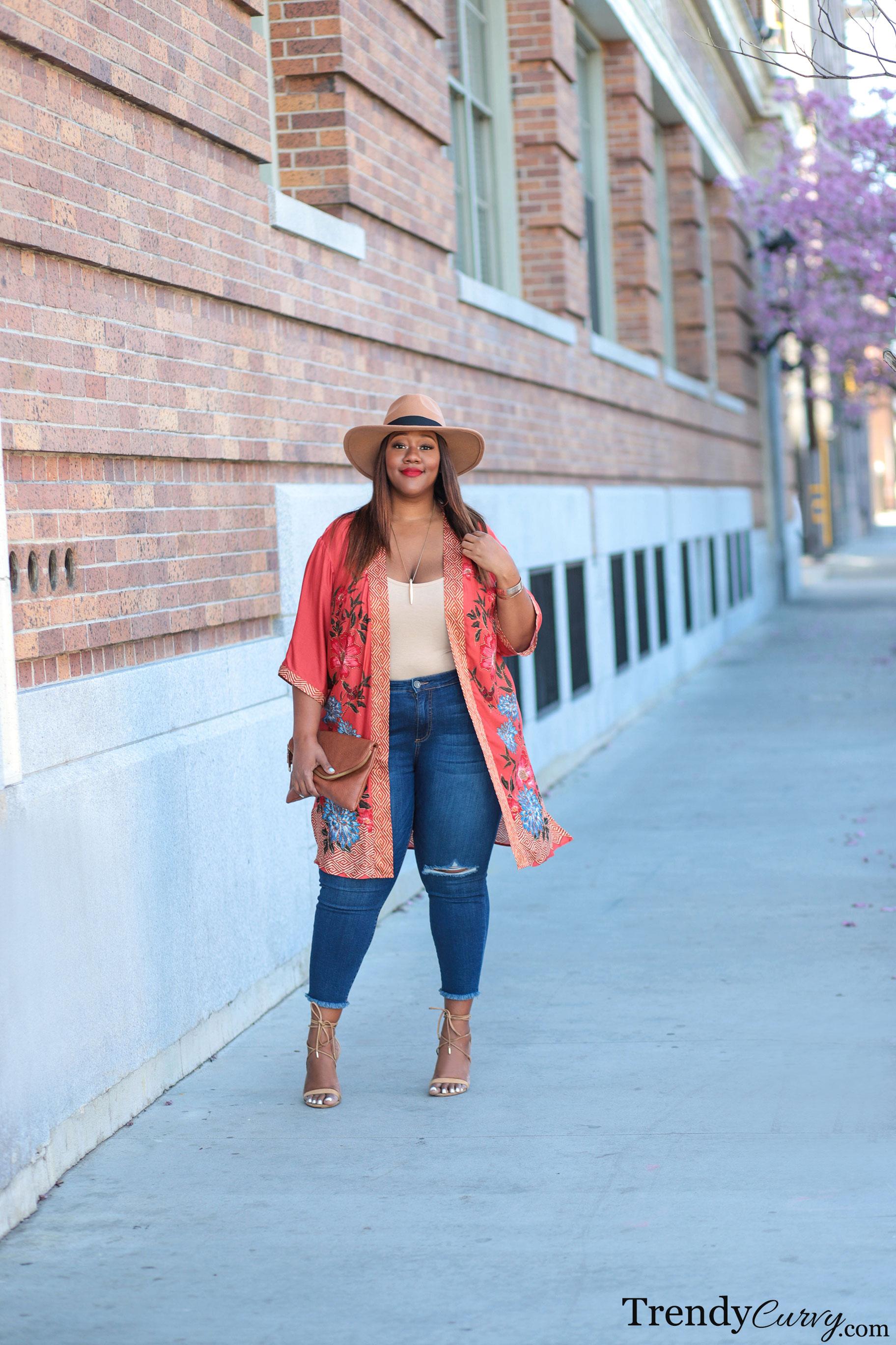 36fb90ac749 Trendy Curvy - Plus Size Fashion BlogTrendy Curvy